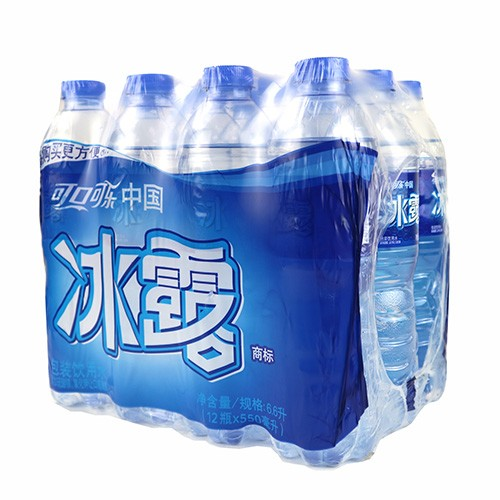 冰露矿物质水550ml(12入)