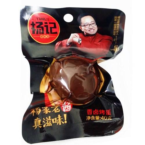 杨记佬味真香卤烤蛋40g